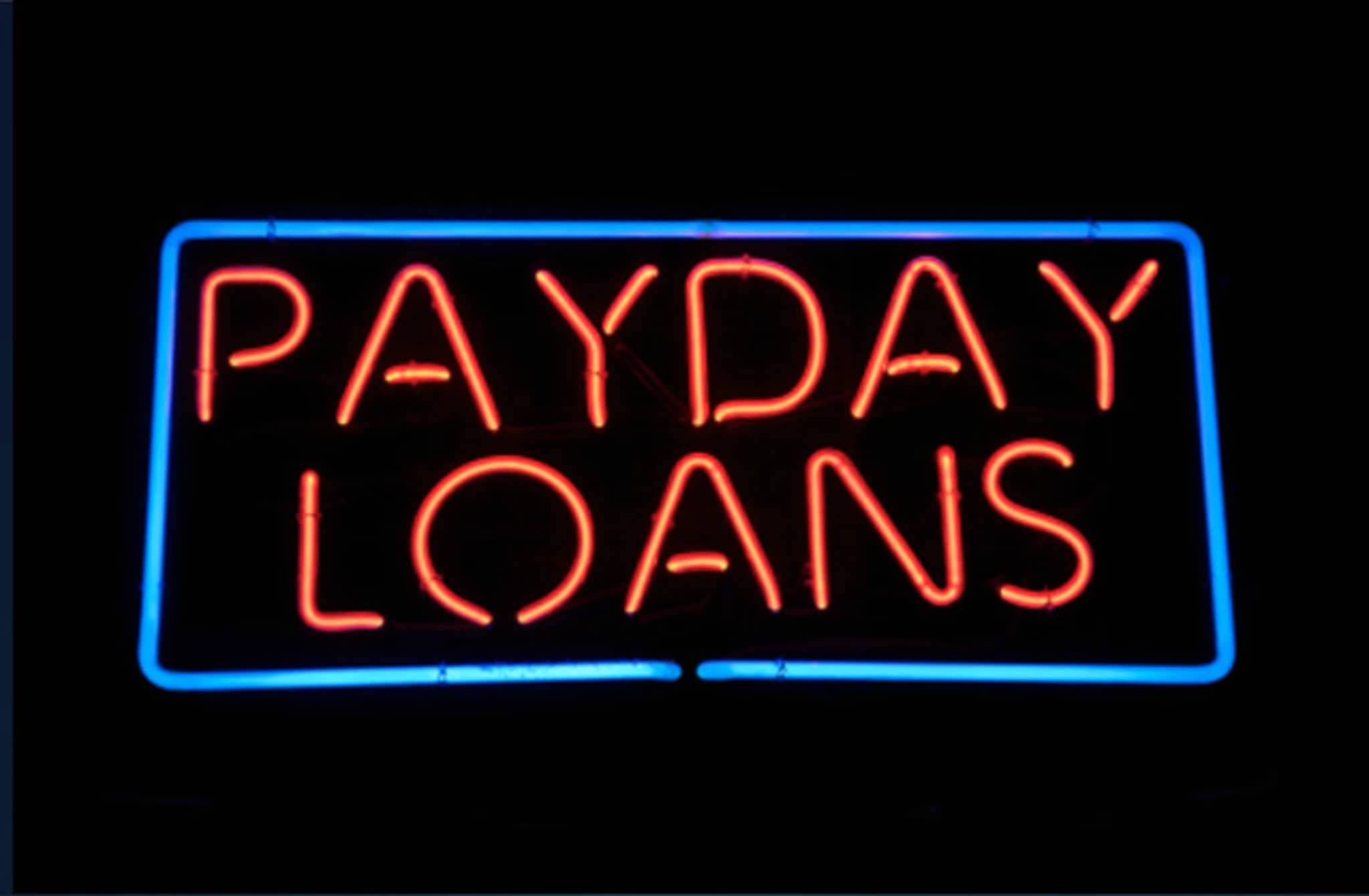 payday loan lenders high acceptance
